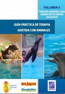 LIBRO TERAPIA ASISTIDA CON ANIMALES