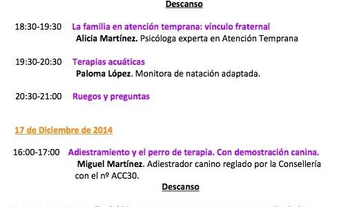 Terapia asistida con perros en San Juan de Alicante