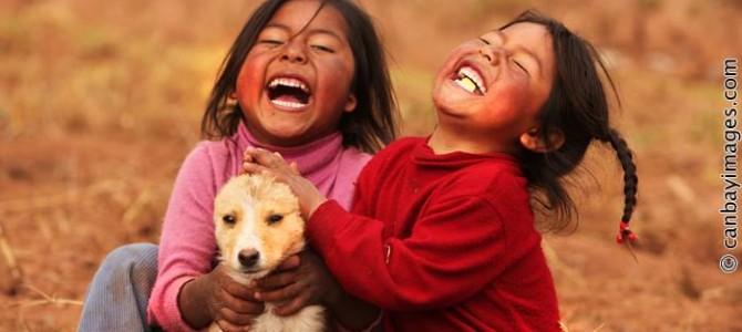 Actividades con niños y perros en Alicante