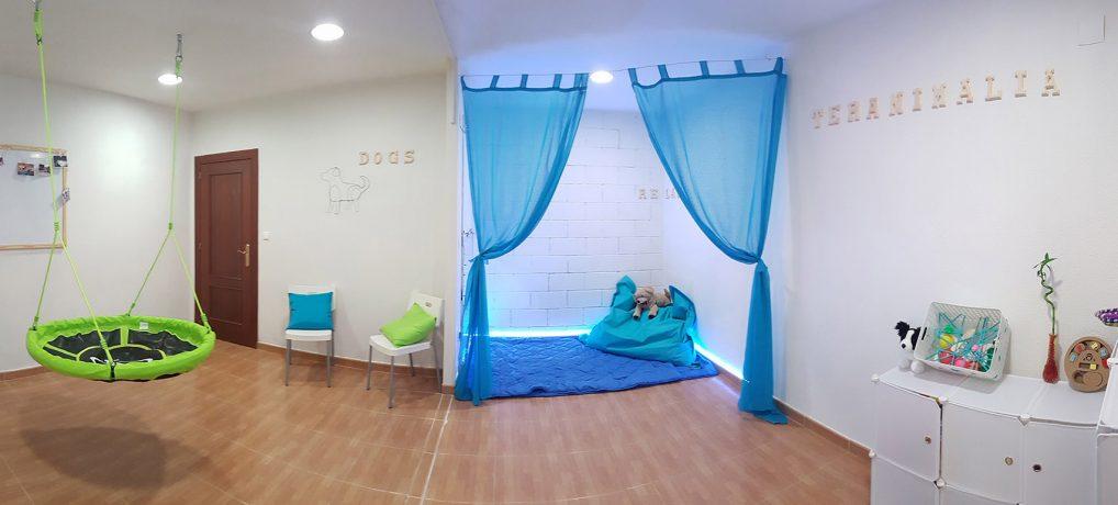 Centro de terapia en alicante